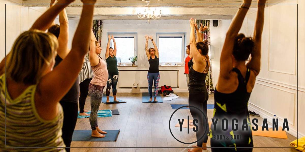 Yogasana Regulamin